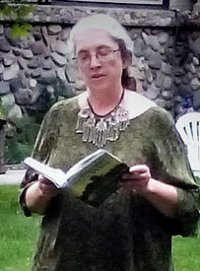 Ann Chamberlin