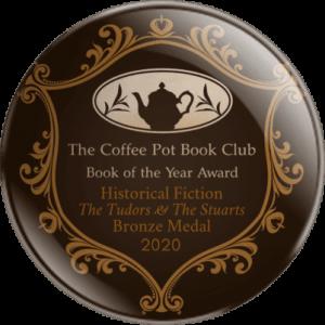 Coffee Pot Book Club Awards