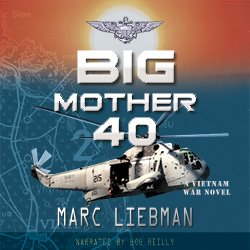 Big Mother 40 by Marc Liebman