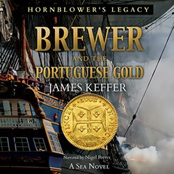 Brewer and the Portuguese Gold by James Keffer