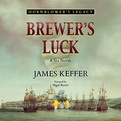 Brewer's Luck by James Keffer