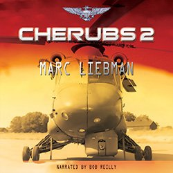 Cherubs 2 by Marc Liebman