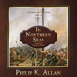 In Northern Seas by Philip K. Allan