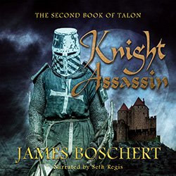 Knight Assassin by James Boschert