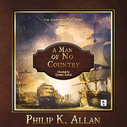 A Man of No Country by Philip K. Allan