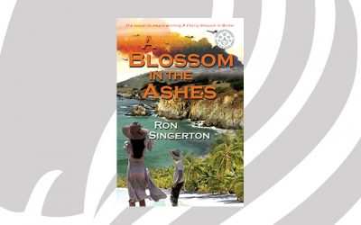 BOOK REVIEW: A Blossom in the Ashes Readers' Favorite 5 Star Review