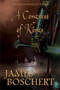 A Congress of Kings by James Boschert