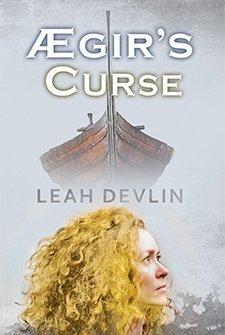 Ægir's Curse by Leah Devlin