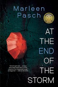 At the End of the Storm by Marleen Pasch