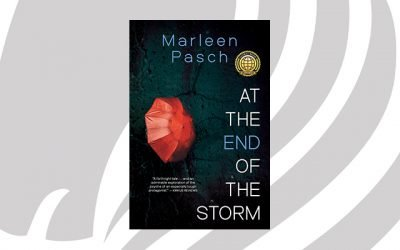 NEW RELEASE: At the End of the Storm by Marleen Pasch