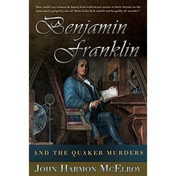 John Harmon McElroy