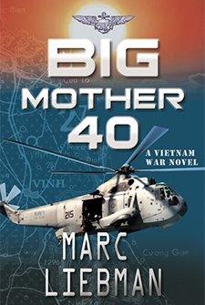Big Mother 40 by Marc Liebman