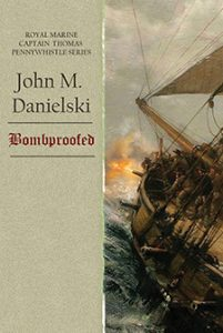 Bombproofed by John M. Danielski