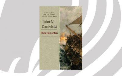 BOOK RELEASE: Bombproofed by John M. Danielski