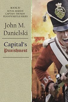 Capital's Punishment by John M. Danielski
