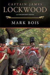 Captain James Lockwood by Mark Bois