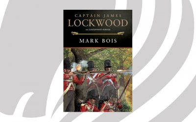 BOOK REVIEW: Captain James Lockwood by the Historical Novel Society