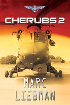 Cherubs 2 by Marc Liebman