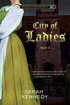 City of Ladies by Sarah Kennedy