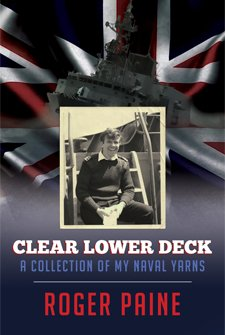 Clear Lower Deck by Roger Paine