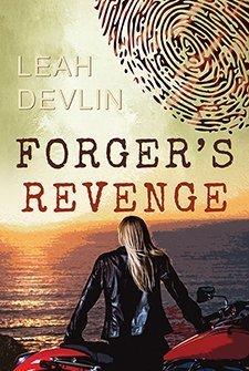 Forger's Revenge by Leah Devlin
