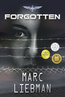 Forgotten by Marc Liebman