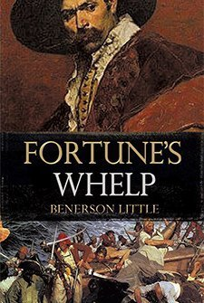 Fortune's Whelp by Bennerson Little