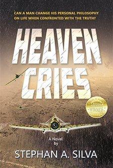 Heaven Cries by Stephan A. Silva