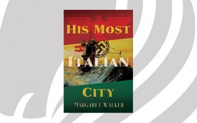NEW RELEASE: His Most Italian City by Margaret Walker