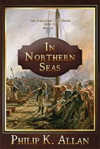 In Northern Seas by Philip K. Allan