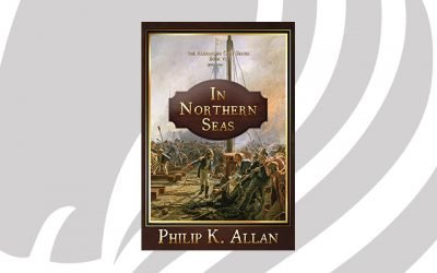 NEW RELEASE: In Northern Seas by Philip K. Allan