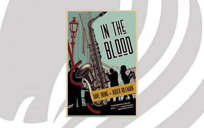 NEW RELEASE: In the Blood by Dave Hoing and Roger Hileman