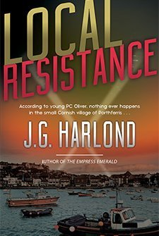 Local Resistance by J.G. Harlond