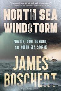 North Sea Wind Storm