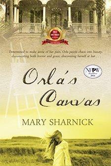 Orla's Canvas by Mary Donnarumma Sharnick