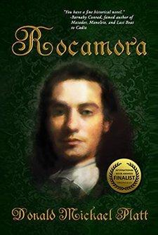 Rocamora by Donald Michael Platt