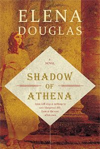 Shadow of Athena by Elena Douglas