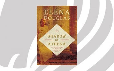BOOK REVIEW: Midwest Book Review Reviews Shadow of Athena