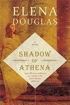 Shadow of Athena by Elena Douglas