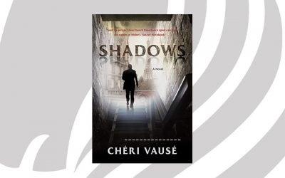 Shadows by Chéri Vausé