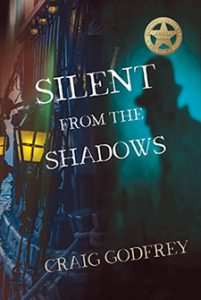 Silent From the Shadows by Craig Godfrey