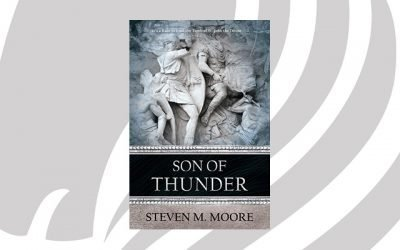 BOOK REVIEW: Son of Thunder Reviewed by Feathered Quill