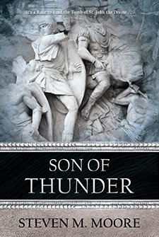 Son of Thunder by Steven M. Moore