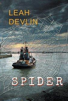 Spider by Leah Devlin