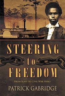 Steering to Freedom by Patrick Gabridge