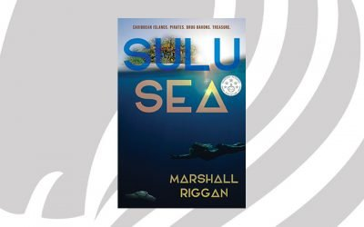 BOOK REVIEW: Sulu Sea Earns Silver Medal 5-Star Review from Readers' Favorite