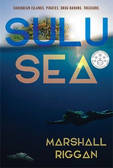 Sulu Sea by Marshall Riggan