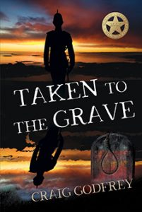 Taken to the Grave by Craig Godfrey