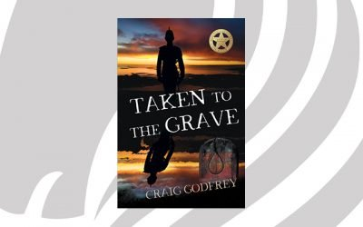 NEW RELEASE: Taken to the Grave by Craig Godfrey
