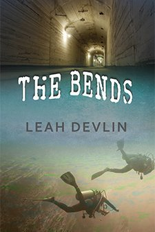 The Bends by Leah Devlin